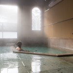 5 list of Onsen benefits and effects.