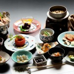 Meal at Ryokan; You can fully Enjoy Washoku