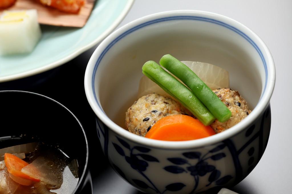 Basic Bonito Broth Recipe — Dishmaps