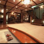 A Beautiful Onsen Ryokan with a Retro Vibe