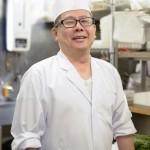 Introduce a chef of Shima Onsen Kashiwaya Ryokan