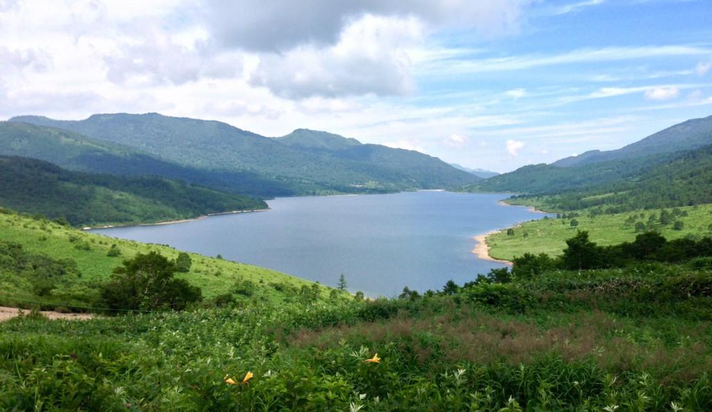 Nozori Lake