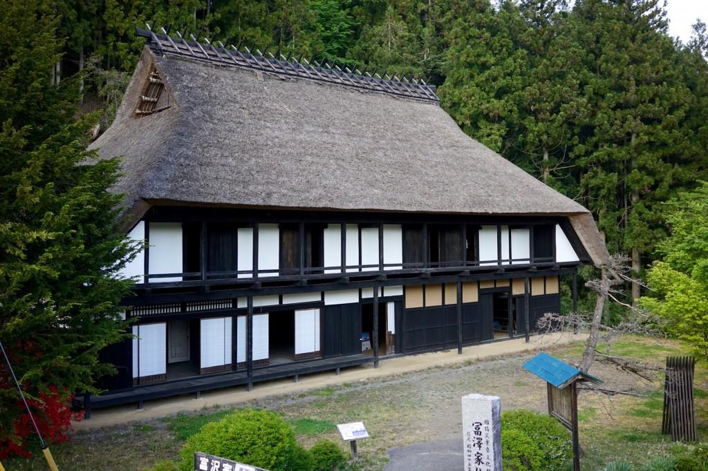Tomizawa House