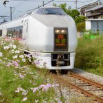 Let's travel to Shima Onsen with a money-saving Japan Rail Pass