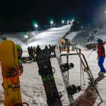 The Slopes Near Shima Onsen: A Skiers Paradise, a Snowboarder's Dream!