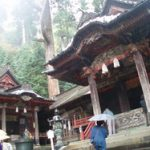 四万温泉からクルマで近いパワースポットは榛名神社
