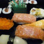 よっしーが行く四万グルメの旅 第10回 一力寿司 その2