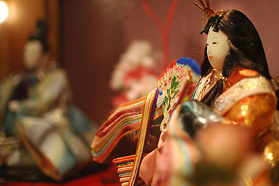 ひな祭り、摩耶姫