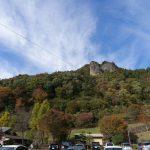 中之条町の名峰・嵩山(たけやま)に登ってきました
