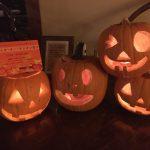食べられないかぼちゃ