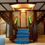 解体工事その2 – 柏屋旅館リニューアル