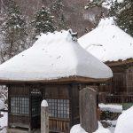 群馬の寺社めぐりを楽しもう!四万温泉周辺で楽しめる神社仏閣は?