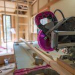 建設工事 – 柏屋旅館リニューアル