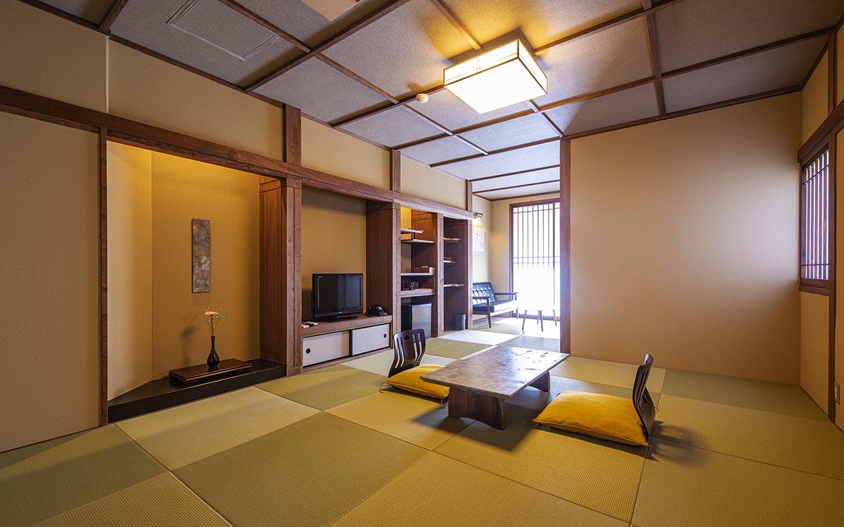 Facilities Amp Features Of Kashiwaya Ryokan