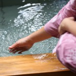 Five Bathing Methods to Maximize Beauty Effect of Onsen