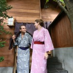 Amenities of Onsen Ryokan