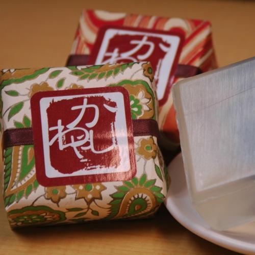 kashiwaya Soap