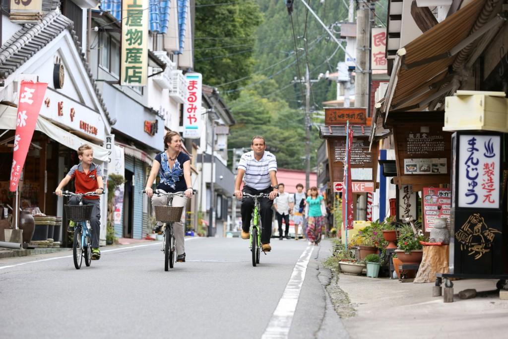 enjoy bikes