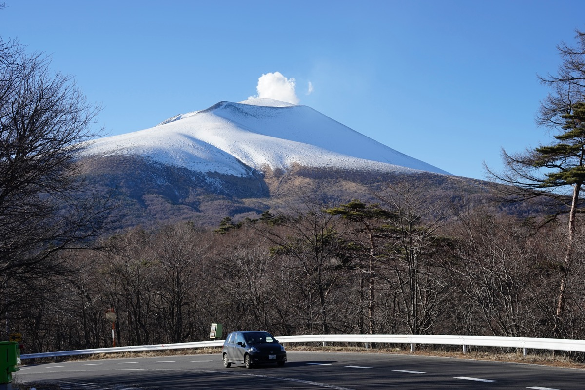 305cfa6c840 Japan Romantic Road: Would you like to travel countryside In Japan by a car?