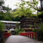 Shima Onsen and Spirited Away – a Surprising Connection