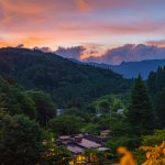 The Perfect Spot for the Last Night of Your Trip to Japan: A Country Onsen Ryokan