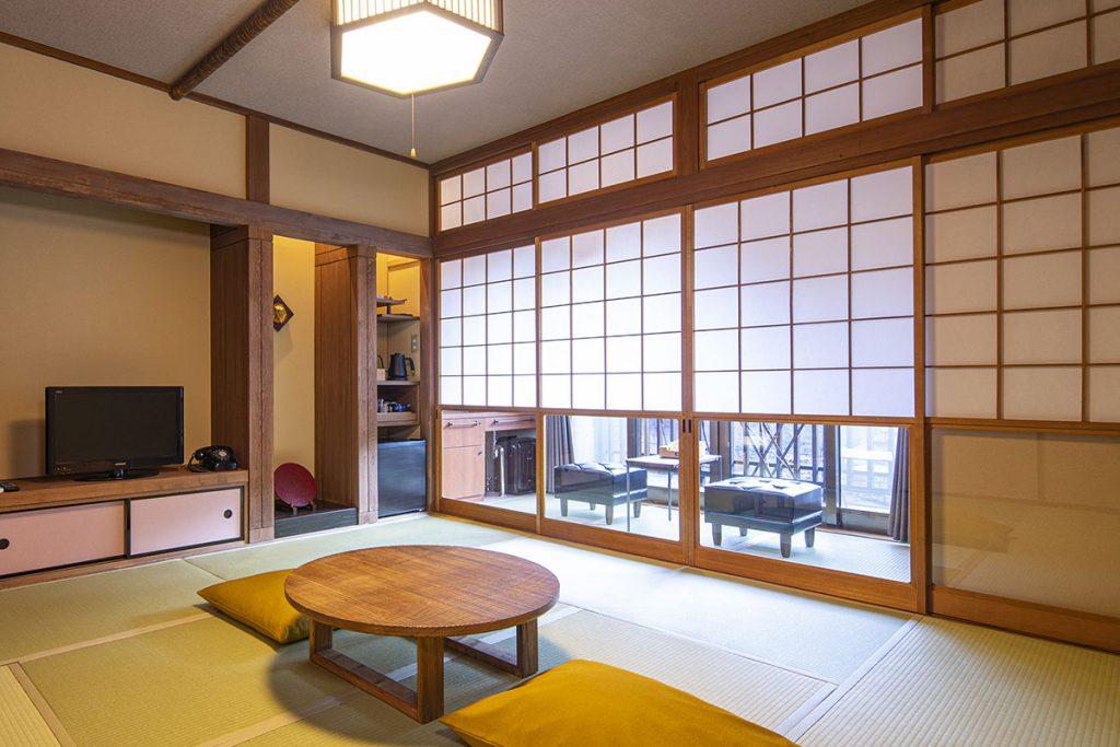 Yukimi Shoji sliding door