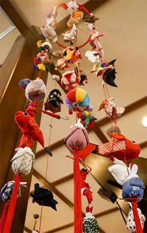 摩耶姫祭り