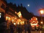 湯前神社大祭