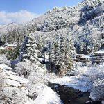 透過賞雪露天浴池、雪景、滑雪,享受日本的冬季!