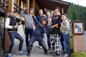 JAPAN X TV