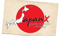 JAPAN X TVに取材いただきました