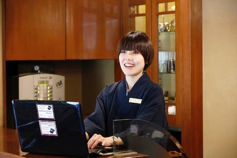 【こども旅館】 旅館のお仕事&宿泊体験プログラム |  春休み限定